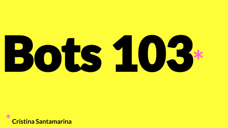 Bots 103 (3)
