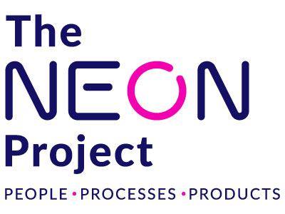 The Neon Project | People Processes Products